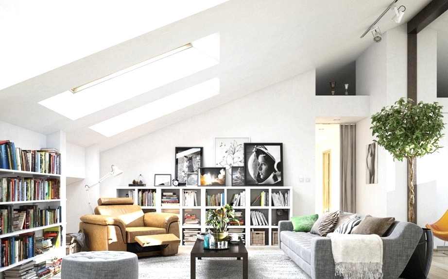 Scandinavian Dwelling Room Design: Concepts & Inspiration