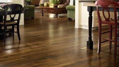 15 Wood Flooring Ideas